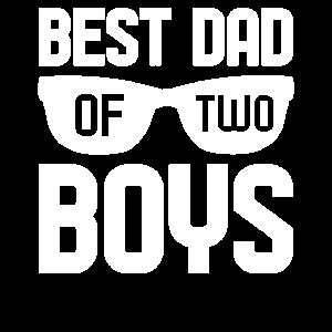 Vater-Sohn-Vater-Tag