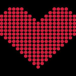 Pixel Herz; Pixel Heart
