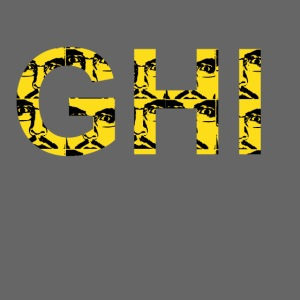 Logo Ghemba oro