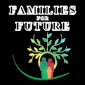 Umweltschutz Families for future T-Shirt Klima