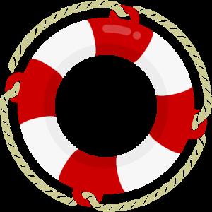 Rettungsring / Life Bouy (DDP)