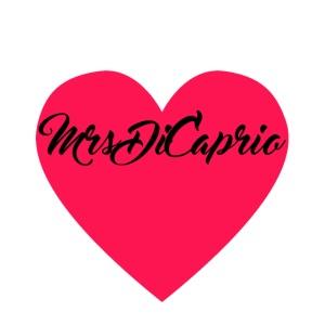 Mrs DiCaprio