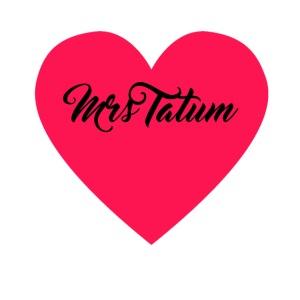 Mrs Tatum