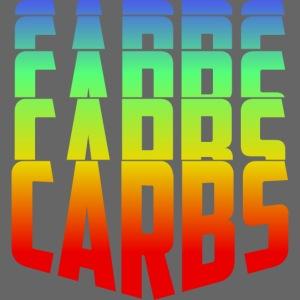 Carbs,Carbs,Carbs!