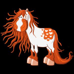 Fesches Pferdchen