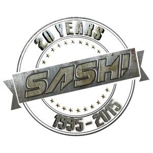 SASH! *** 20 Years ***
