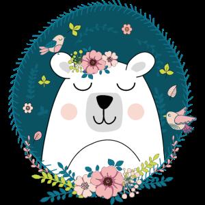 Weißbärenvolk