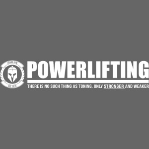 Legion Clothing | Powerlifting