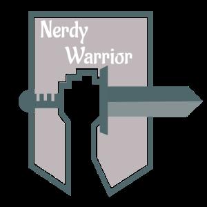 Nerdy Warrior
