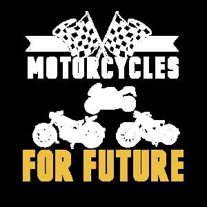 Motorrad Parodie