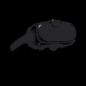 Virtual Reality Headset T-Shirt