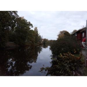 Wadköping, Svartån Örebro