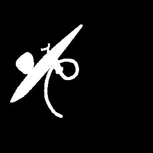 Airbrush Pistolen Silhouette