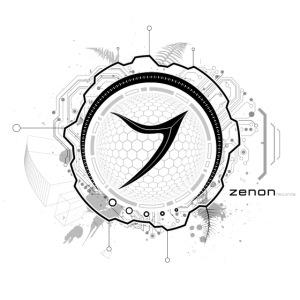 Zenon TECH (black)