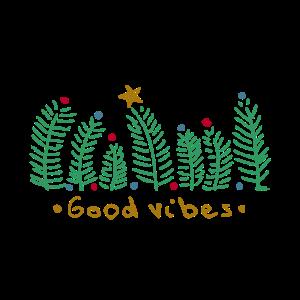 Gute Vibrationen