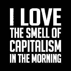 Kapitalismus Liebhaber