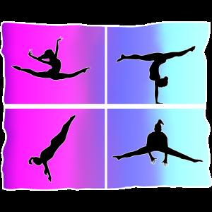 Turnen - Gymnast, Gymnastics