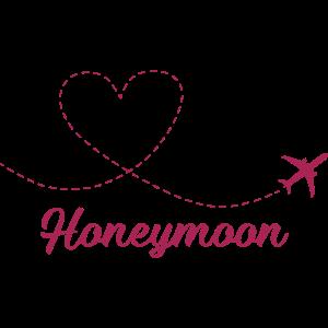 191001 Reisen Honeymoon