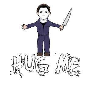 Free Hugs from Michael Myers