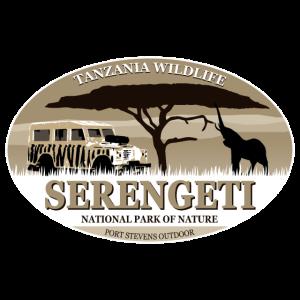 Serengeti - Elephant & Jeep Safari - Elefant