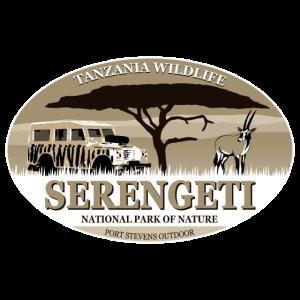 Serengeti - Antelope & Jeep Safari - Antilope
