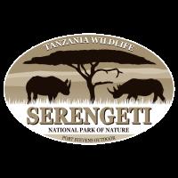 Serengeti - Rhino Safari - Nashorn