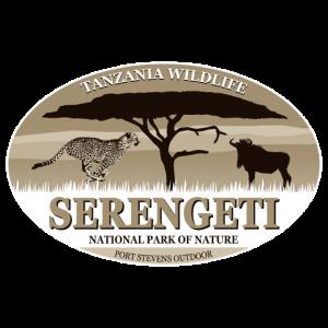 Serengeti - Gepard & Gnu Safari