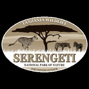 Serengeti - Gepard & Zebra Safari
