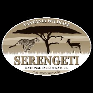 Serengeti - Gepard & Antelope Safari