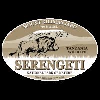 Serengeti - Mount Kilimanjaro - Lion Safari