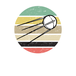 Sputnik Sattelit