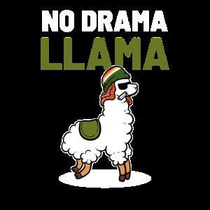 Lama Kein Drama