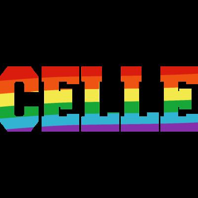 Celle Regenbogenfahne - Celle ist bunt. - transgender,queer,lesbisch,homosexuell,bunt,bisexuell,bisexual,Tolleranz,Stadt,Schwule,Regenbogenflagge,Regenbogenfahne,Regenbogen,Niedersachsen,Lesben,LGBT,Germany,Gay pride,Deutschland,Celle,CSD