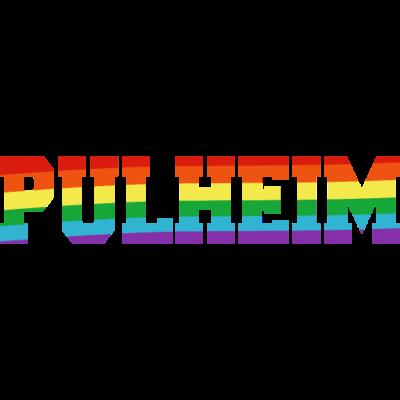 Pulheim Regenbogenfahne - Pulheim ist bunt. - transgender,queer,lesbisch,homosexuell,bunt,bisexuell,bisexual,Tolleranz,Stadt,Schwule,Regenbogenflagge,Regenbogenfahne,Regenbogen,Pulheim,Nordrhein-Westfalen,NRW,Lesben,LGBT,Germany,Gay pride,Deutschland,CSD