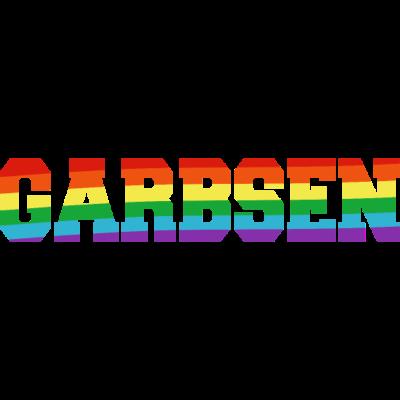 Garbsen Regenbogenfahne - Garbsen ist bunt. - transgender,queer,lesbisch,homosexuell,bunt,bisexuell,bisexual,Tolleranz,Stadt,Schwule,Regenbogenflagge,Regenbogenfahne,Regenbogen,Niedersachsen,Lesben,LGBT,Germany,Gay pride,Garbsen,Deutschland,CSD