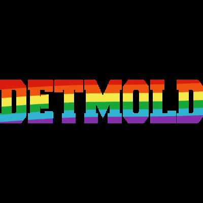 Detmold Regenbogenfahne - Detmold ist bunt. - transgender,queer,lesbisch,homosexuell,bunt,bisexuell,bisexual,Tolleranz,Stadt,Schwule,Regenbogenflagge,Regenbogenfahne,Regenbogen,Nordrhein-Westfalen,Lesben,LGBT,Germany,Gay pride,Deutschland,Detmold,CSD