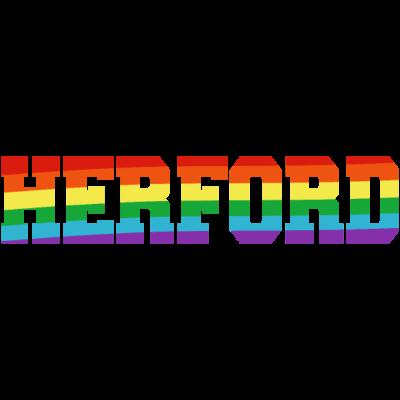 Herford Regenbogenfahne - Herford ist bunt. - transgender,queer,lesbisch,homosexuell,bunt,bisexuell,bisexual,Tolleranz,Stadt,Schwule,Regenbogenflagge,Regenbogenfahne,Regenbogen,Nordrhein-Westfalen,NRW,Lesben,LGBT,Herford,Germany,Gay pride,Deutschland,CSD
