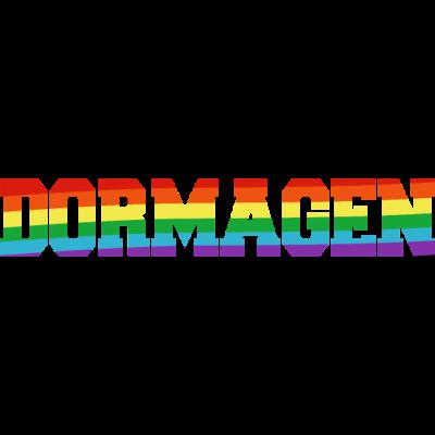 Dormagen Regenbogenfahne - Dormagen ist bunt. - transgender,queer,lesbisch,homosexuell,bunt,bisexuell,bisexual,Tolleranz,Stadt,Schwule,Regenbogenflagge,Regenbogenfahne,Regenbogen,Nordrhein-Westfalen,Lesben,LGBT,Germany,Gay pride,Dormagen,Deutschland,CSD