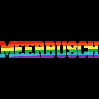 Meerbusch Regenbogenfahne - Meerbusch ist bunt. - transgender,queer,lesbisch,homosexuell,bunt,bisexuell,bisexual,Tolleranz,Stadt,Schwule,Regenbogenflagge,Regenbogenfahne,Regenbogen,Nordrhein-Westfalen,NRW,Meerbusch,Lesben,LGBT,Germany,Gay pride,Deutschland,CSD