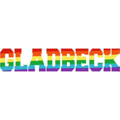 gladbeck Regenbogenfahne - Gladbeck ist bunt. - transgender,queer,lesbisch,homosexuell,bunt,bisexuell,bisexual,Tolleranz,Stadt,Schwule,Regenbogenflagge,Regenbogenfahne,Regenbogen,Nordrhein-Westfalen,NRW,Lesben,LGBT,Gladbeck,Germany,Gay pride,Deutschland,CSD