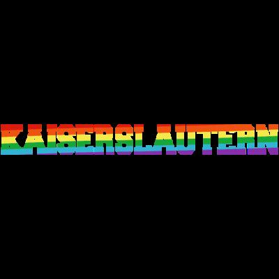 Kaiserslautern Regenbogenfahne - Kaiserslautern ist bunt. - transgender,queer,lesbisch,homosexuell,bunt,bisexuell,bisexual,Tolleranz,Stadt,Schwule,Rheinland-Pfalz,Regenbogenflagge,Regenbogenfahne,Regenbogen,Lesben,LGBT,Kaiserslautern,Germany,Gay pride,Deutschland,CSD