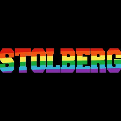 Stolberg Regenbogenfahne - Stolberg ist bunt. - transgender,queer,lesbisch,homosexuell,bunt,bisexuell,bisexual,Tolleranz,Stolberg,Stadt,Schwule,Regenbogenflagge,Regenbogenfahne,Regenbogen,Nordrhein-Westfalen,NRW,Lesben,LGBT,Germany,Gay pride,Deutschland,CSD