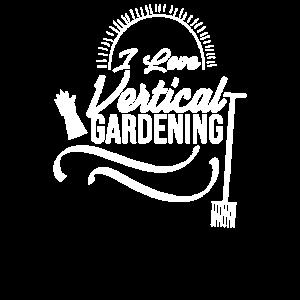 Vertikaler Gärtner
