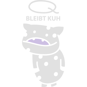 Q bleibt Kuh b