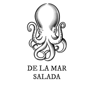 Pulpo Retro de la Mar Salada | Vintage