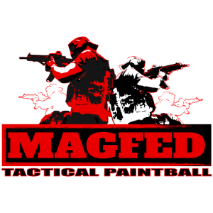 Magfed Tactical Paintball