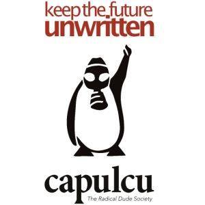 Capulcu - Nichtsnutze!
