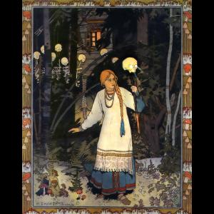VasilisaVivid Retro - Vasilisa