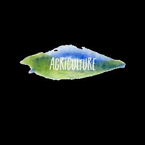 Agriculture paint - Landwirtschaft malerei