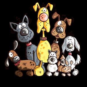 Hundehaufen